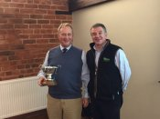 2014 Nene Cup awarded to RP Worth