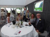 Newmarket races June 2016